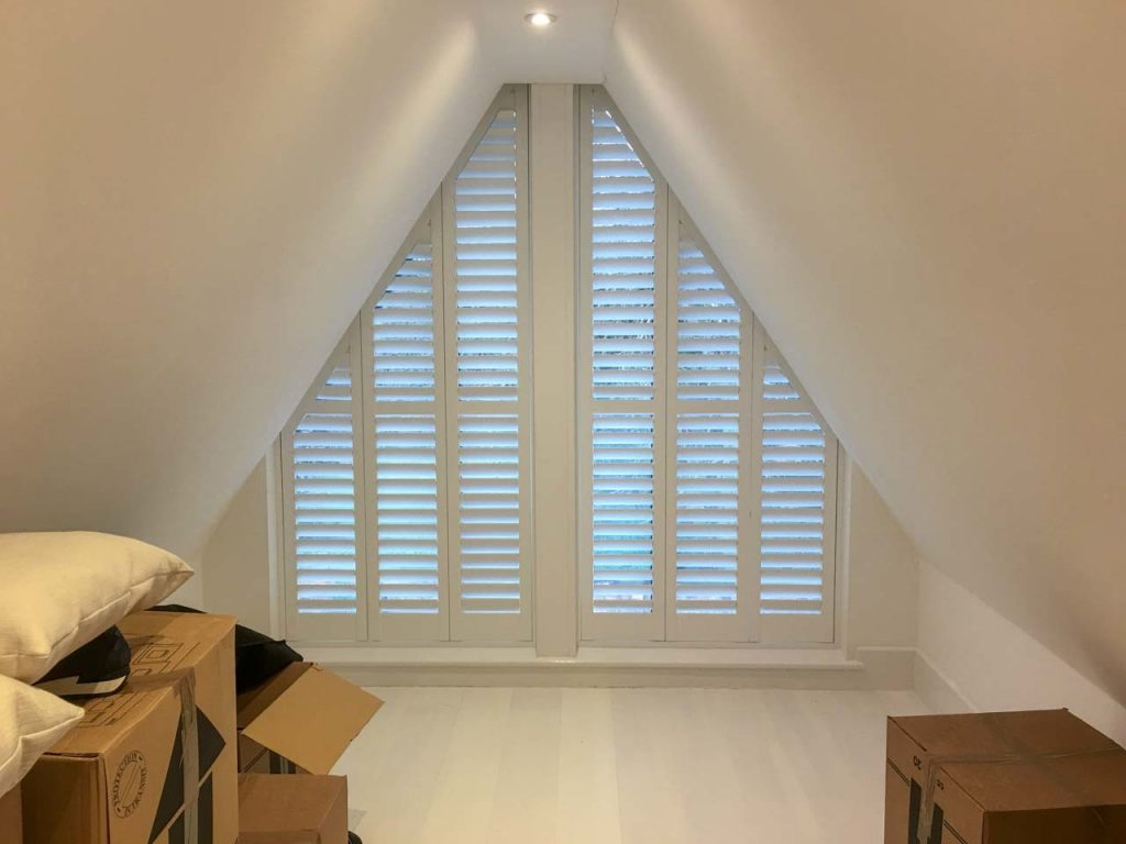 Latest Installs - Absolute Plantation Shutters